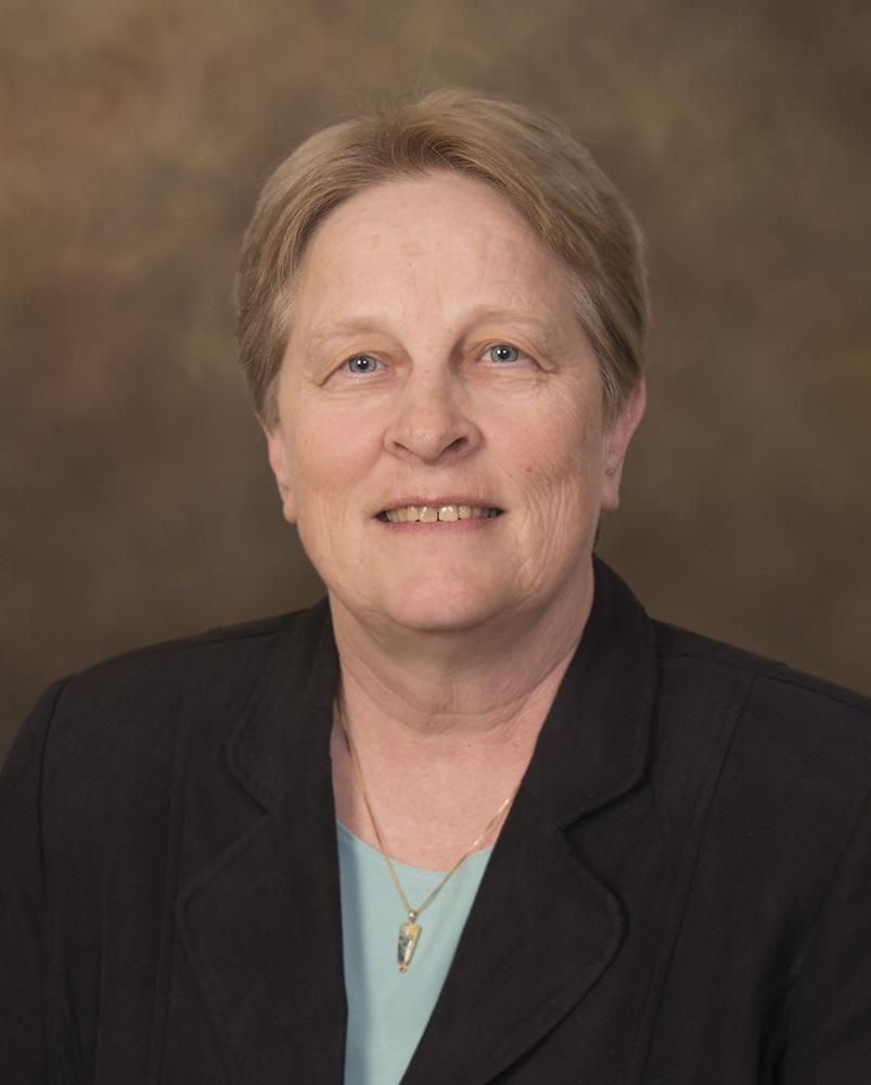 Dr. Beverly Schmitt